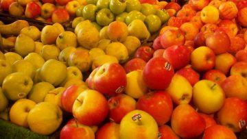 Fruit appels